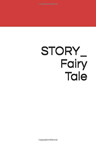 STORY_ Fairy Tale: A Family Fun Writing Prompt Game