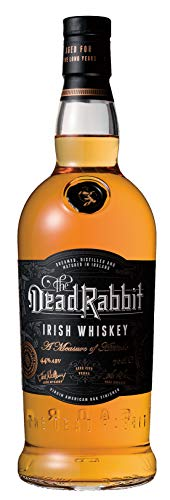 The Dead Rabbit Whisky (1 x 0.7 l)