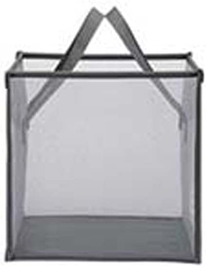 Pop Up Laundry Baskets Hampers Tulsa Mall Storage 25% OFF Mesh Collapsible