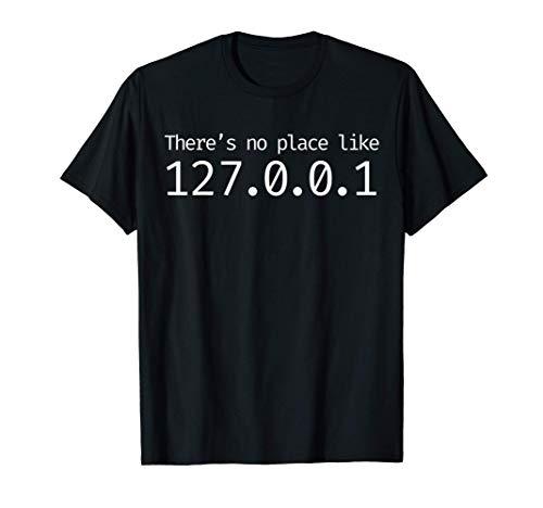 Nerd Shirt Lustig Geek Geschenk IT Programmierer Admin T-Shirt
