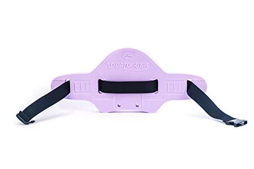 AquaJogger Fit Belt - Purple
