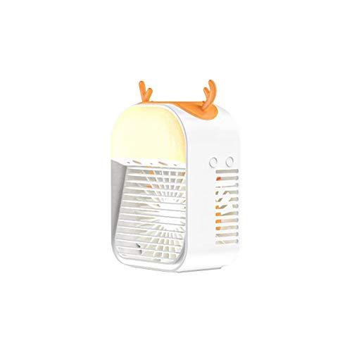 Cerlemi Tragbarer Luftkühler Desktop...