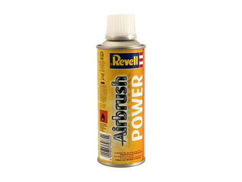 Revell REV-39665 Brush