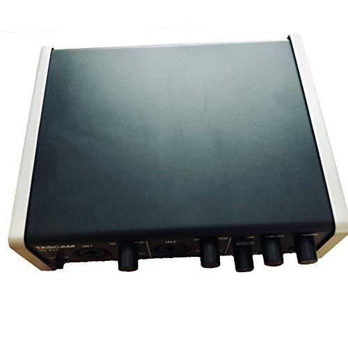 Tascam US-2x2 – USB-Audio-/MIDI-Interface (2 Eingänge, 2 Ausgänge)