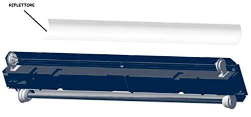 Askoll AB350047 Aquarium Réflecteur S