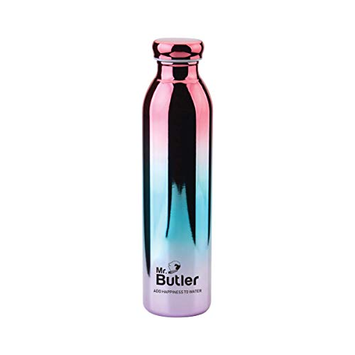 Mr. Butler Thermosteel Water Bottle