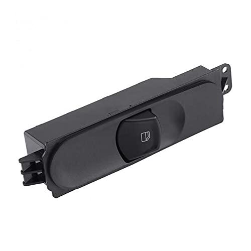 Regulador de la Ventana del Interruptor de Control de la ventanilla eléctrica del Coche Apto para Mercedes Benz Vito Viano W639 6395451413