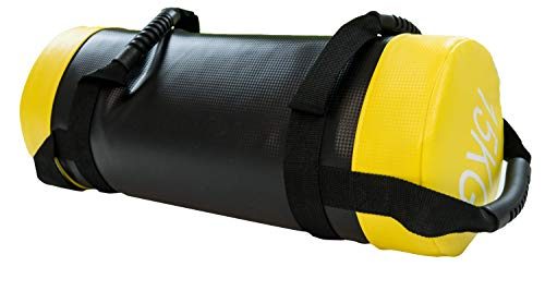 JOWY Sandbag Crossfit Bolsa Piel Sintética MMA Boxeo