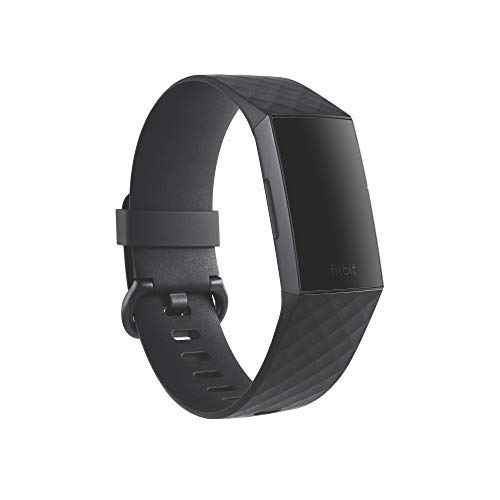 Bracelet Fitbit Charge 3 Exercices Nage Sommeil Fréquence Cardiaque - 4