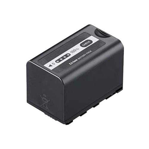 PANASONIC Batteria AG-VBR59E 5900 mAh per Videocamera AG-DVX200
