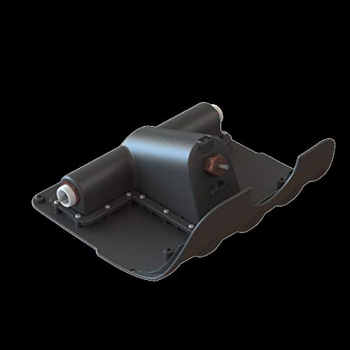 Buy Discount Zodiac R0638100 Type D Motor Block for Polaris 9550 Sport Robotic Pool Cleaner