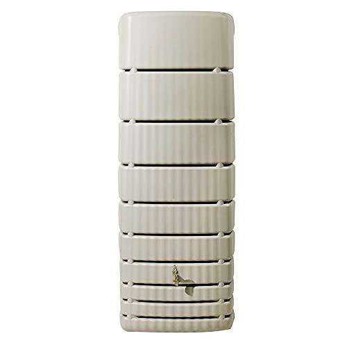 4rain M259915–Wassertank 650 l, schmal