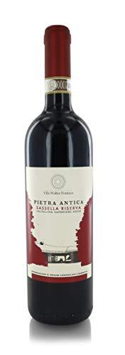 Vino Rojo Pietra Antica, Sassella Reserva Valtellina Superiore DOCG, Cosecha 2016, 75 cl
