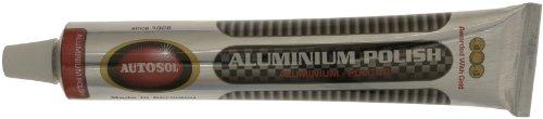 Autosol 1824B - Pulidor de Aluminio, 75 ml