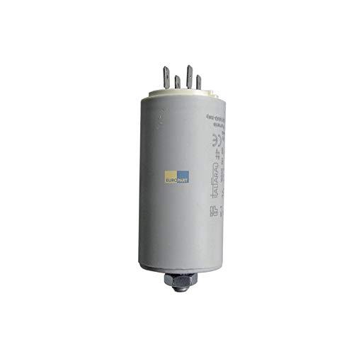 LUTH Premium Professionele Parts Condensator 16,00μF 450V met AMP steekvlaggen wasmachine vaatwasser afzuigkap