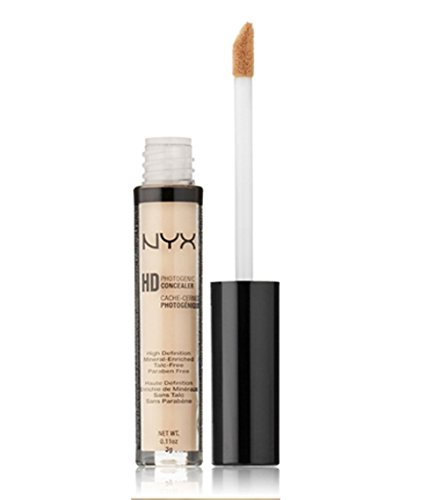 NYX HD Photogenic Concealer Wand - CW04 Beige