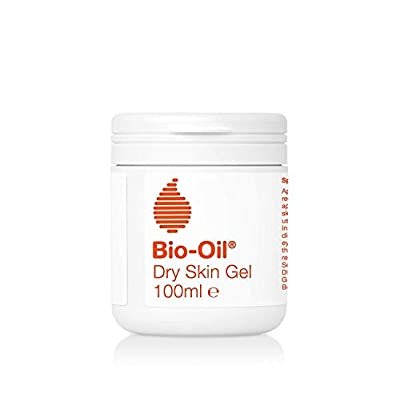 Bio-Oil Dry Skin Gel - A Gel-to-Oil Like Format That Helps to Relieve the Signs and Symptoms of Dry Skin - Non-Comedogenic - 1 x 100 ml