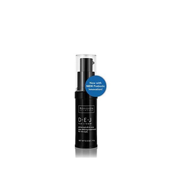 Beauty Shopping Revision Skincare D.E.J. Eye Cream, 0.5 oz