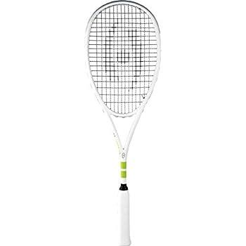 Harrow Vapor Raneem El Weleily Squash Racquet