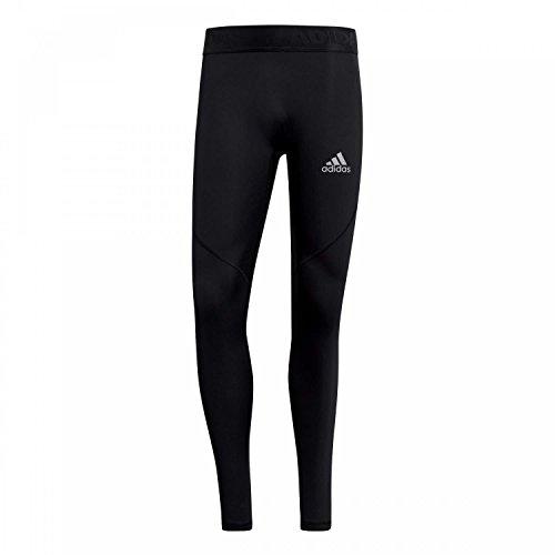 Adidas ASK SPRT LT M Tights, Hombre, Black, XL