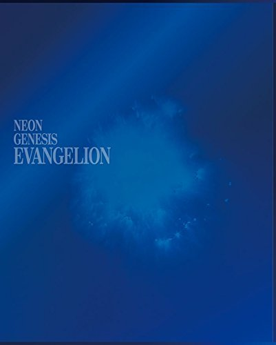Animation - Neon Genesis Evangelion Blu-Ray Box (10BDS) [Japan BD] KIXA-90501
