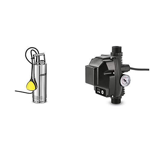 Kärcher Tauchdruckpumpe BP 2 Cistern & 6.997-357.0 Druckschalter elektronisch