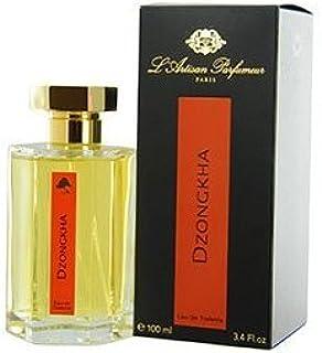 L'ARTISAN PARFUMEUR DZONGKHA by L'Artisan Parfumeur Fragrance for Men (EDT SPRAY 3.4 OZ)