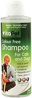 Vitapet Shampoo Colourfree 250ml