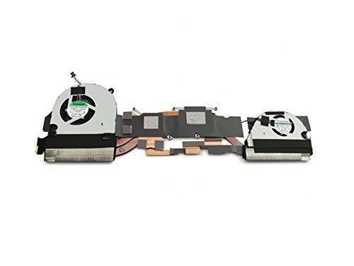 Acer 60.G6RN1.003 Original Lüfter inkl. Kühler (CPU/GPU) GeForce GTX 940M/950M