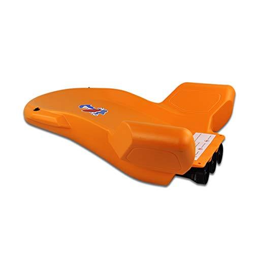 SLTZ Natación eléctrico Flotador Kick-Smart Board eléctrico Tabla de Surf Piscina Ayuda...