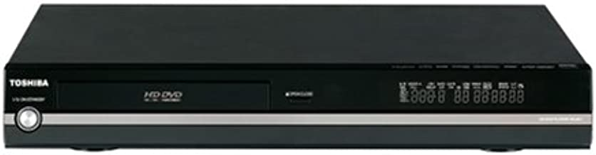 Toshiba HD-A20 1080p HD DVD Player