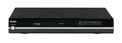 Cheapest Prices! Toshiba HD-A20 1080p HD DVD Player