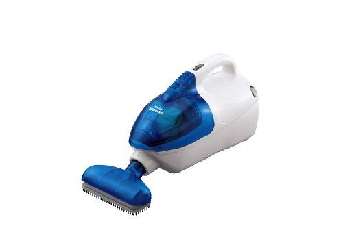 日立 掃除機 紙パック式 コンパクトハンディタイプ こまめちゃん 吸込仕事率240W PV-H23 A ブルー