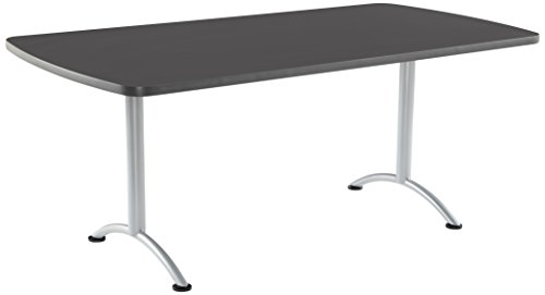 Iceberg ICE69227 ARC 6-foot Rectangular Conference Table, 36