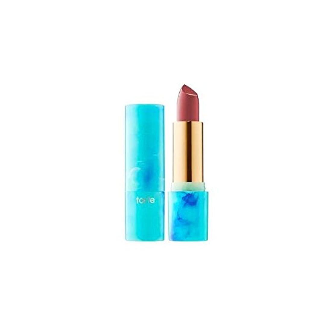 大理石無臭フラグラントtarteタルト リップ Color Splash Lipstick - Rainforest of the Sea Collection Satin finish
