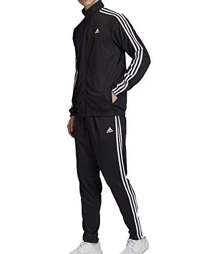 adidas MTS ATHL Tiro, Tuta Uomo, Black, L