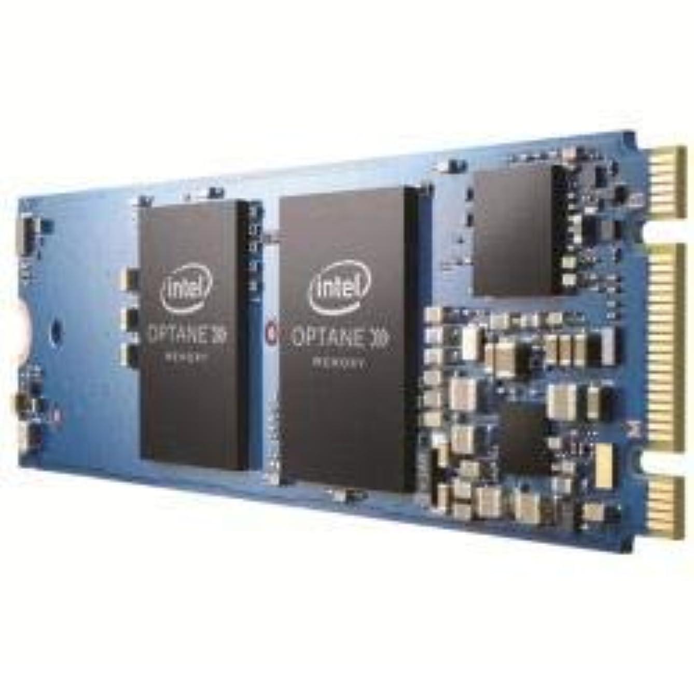 どこにもシフト推測インテルオプトSSD / 32GB PCIe 3.0 20nm 3D Xp GSP