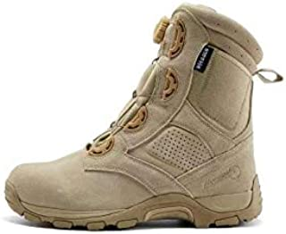 Military Tactical Boa System Boots 8 Inch