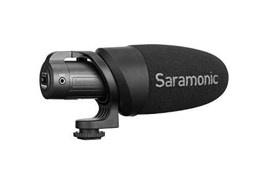 SARAMONIC CANMIC+ MICROFONO HQ