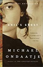 Anil's Ghost by Ondaatje Michael (2000-05-08)