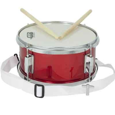 DB Percussion DB0098 - Caja infantil 10