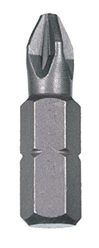 Connex COXT973612 Embout de visseuse Pozidriv 25 mm PZ 2