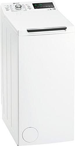 Bauknecht WMT Style 722 ZEN Waschmaschine TL / A+++ / 174 kWh/Jahr / 1200 UpM / 7 kg / extrem leise mit 48 db / Direktantrieb