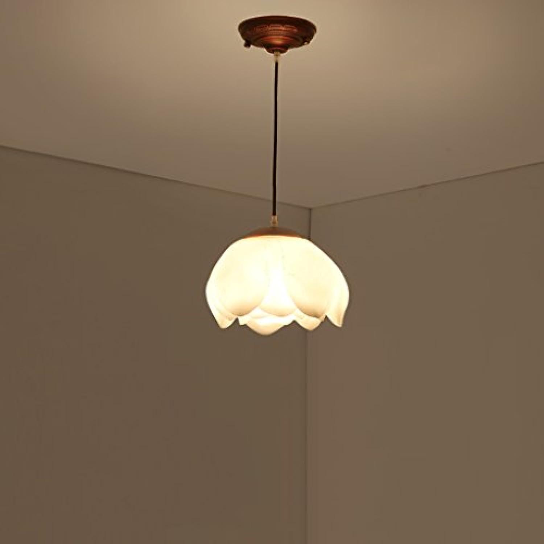 Edge To Kronleuchter Moderne Kronleuchter klassische Wohnzimmer Beleuchtung Schlafzimmer Gang Lichter kreative Kunst Lotus Lampe