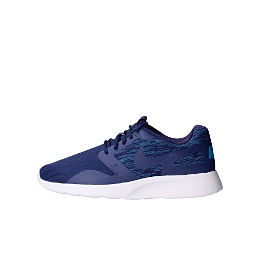Nike Kaishi NS, Zapatillas de Running Hombre, Azul/Blanco (Loyal Blue/Lyl Blue-Bl LGN-Wht), 41