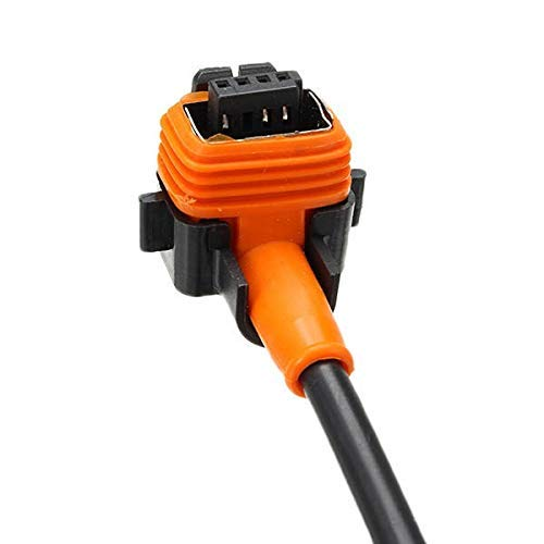 FEIFUSHIDIAN Arnés de seguridad para D1S D1R D3S D3R HID Xenon Faint cable adaptador de balastos de alimentación conector nuevo
