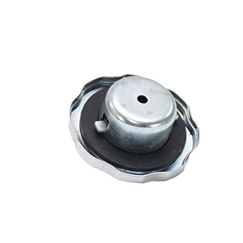 For Sale! Husqvarna 420593 Tiller Fuel Tank Cap Genuine Original Equipment Manufacturer (OEM) Part