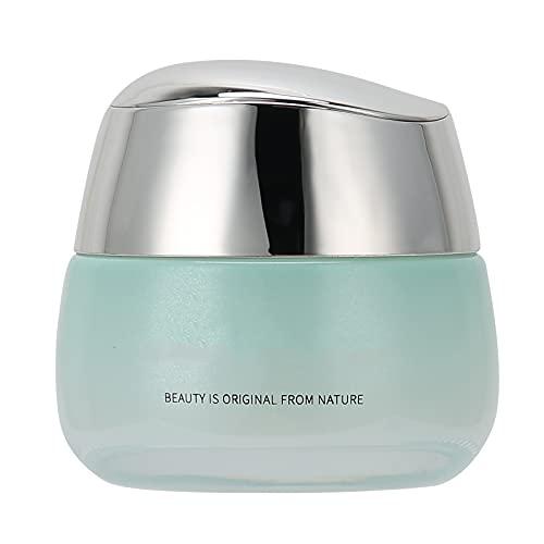 Crema humectante, humectante corporal y facial para pieles grasas con tendencia al acné, humectante facial para reducir arrugas, manchas oscuras, líneas finas