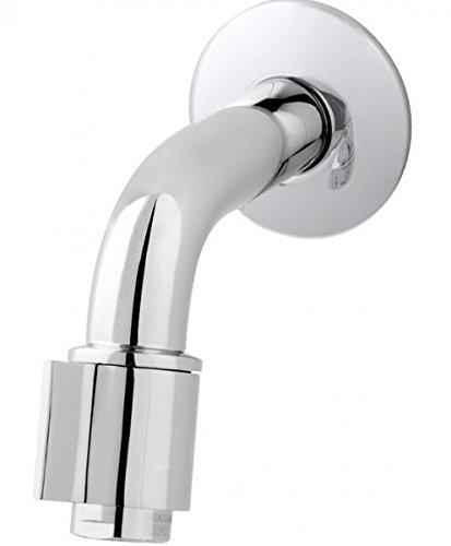 Hansa–Nova Waschtisch Waschbecken Armatur MURAL kaltes Wasser oder premezclada (186mm) chrom (00968101)
