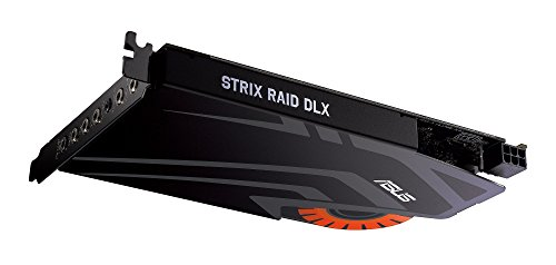 Build My PC, PC Builder, ASUS STRIX RAID DLX